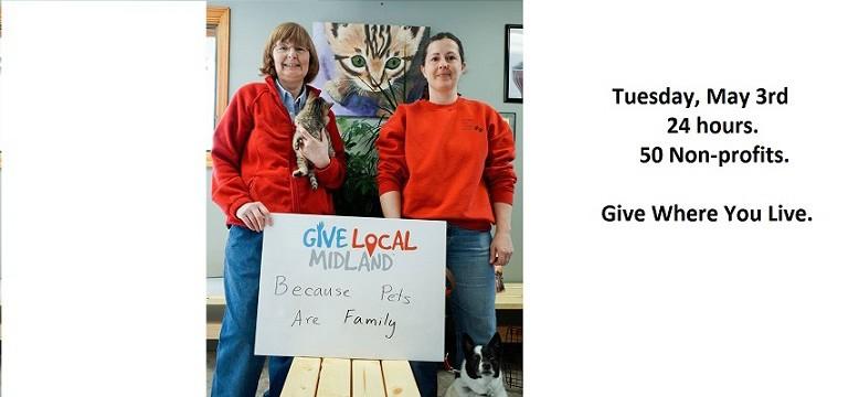 Give Local Midland